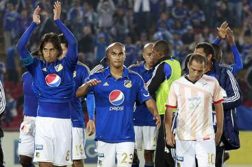 Revolcón en Millonarios: salen 10 jugadores, sigue Richard Páez