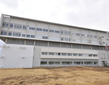 Nueva clínica Comfandi, de las instituciones de salud más modernas del país