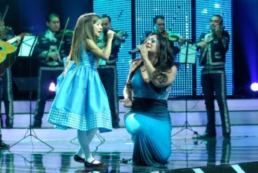 Shaira, la ganadora del Factor Xs, habló con El País
