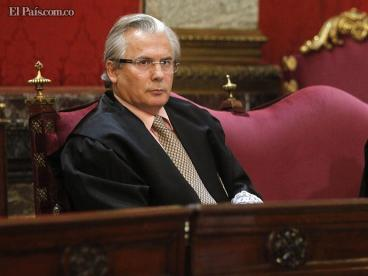 Juez Baltasar Garzón seguirá en cabeza de misión de OEA en Colombia