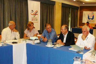 Los 'World Games Cali 2013' estarán en Juegos Olímpicos