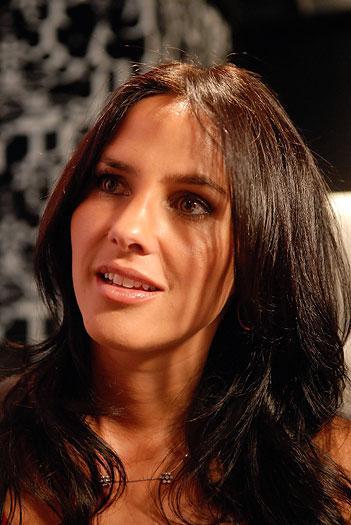 Paola Turbay Regresa a la televisión