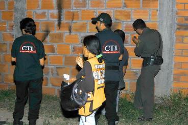 Oleada criminal este fin de semana en el municipio de Cartago