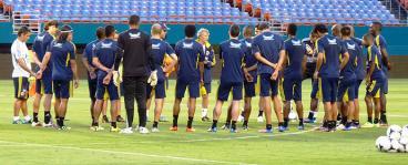 Selección Colombia ya conoce fechas de partidos ante Perú y Ecuador