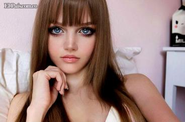 Dakota Rose, la niña que parece una 'Barbie real'