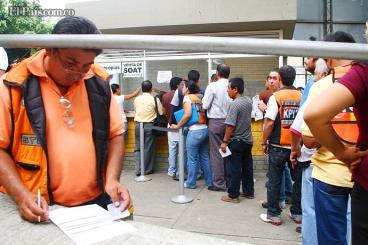 Desde el próximo lunes comienza el cobro a deudores de multas de tránsito en Cali