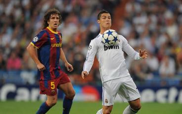 Barsa vs. Real Madrid: la Liga BBVA está en juego