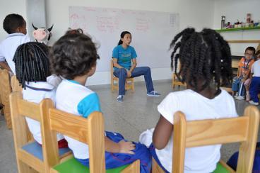 En Cali, 156.000 niños menores de cinco años no reciben educación