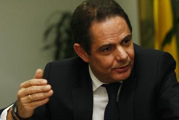 ¿Quién ocupará el cargo de Germán Vargas Lleras en el Ministerio del Interior?