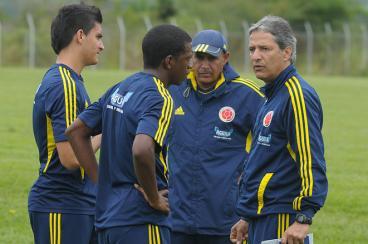 Selección Colombia Sub 20 jugará el Torneo Esperanzas de Toulon previo al Mundial