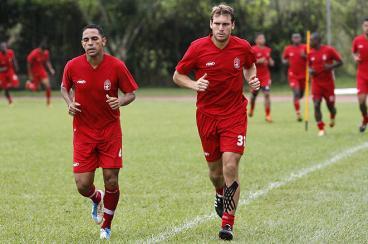 América de Cali va por los puntos ante Bogotá FC