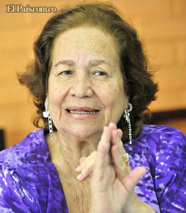 Historia de la mujer que busca reconstruir la memoria de las víctimas del conflicto