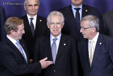 La Unión Europea pide mayor  presión sobre Siria a la ONU