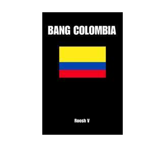 Estadounidense vende por internet 'manual' para acostarse con colombianas