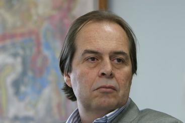 Falleció el periodista Camilo Durán, de Caracol Radio