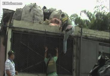 Desarticulan banda de 'los Monos', dedicada a la venta de droga en Cali