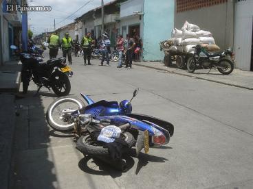 Un muerto y tres heridos dejan dos balaceras en Tuluá