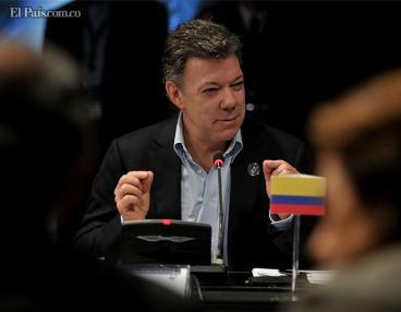 Colombianos no necesitarán visa para entrar a México