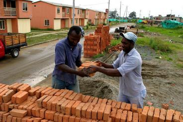 Sorteo para viviendas gratuitas se desarrollará en Palmira