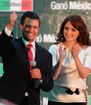 El desafío que le espera a Enrique Peña Nieto, con México