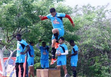 Atlético Junior vs. Atlético Nacional, por Superliga Postobón