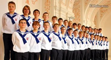 Niños Cantores de Viena se presentarán este viernes en Cali
