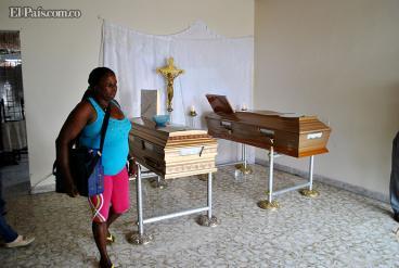 Un hombre y su hijo, oriundos de Tuluá, asesinados en el Quindío