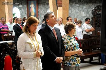 Sigifredo López estará al frente de la nueva fundación Defensa de Inocentes