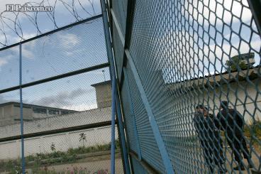 Alistan nuevo código penitenciario para enfrentar crisis carcelaria