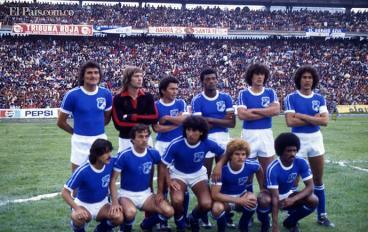 Los años 80, una década en la que el fútbol estuvo permeado por el narcotráfico