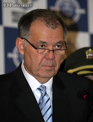 Los reveses jurídicos no dan tregua al procurador Alejandro Ordoñez