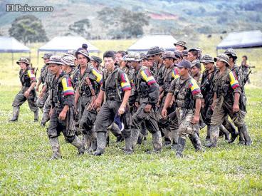 ¿Por qué el conflicto armado en Colombia necesita de un modelo propio?