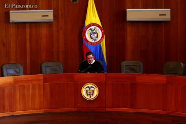 Gustavo Malo Fernández, nuevo magistrado de la Corte Suprema