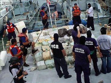 Capturan en Costa Rica a presunto narcotraficante de Buenaventura
