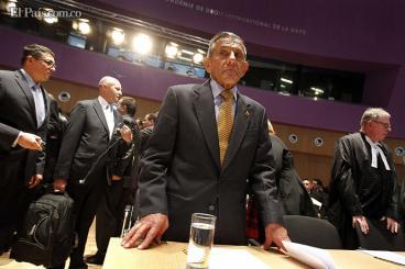 Fallo de La Haya: Santos confirma que Colombia se retira del Pacto de Bogotá
