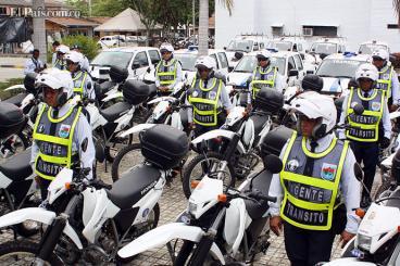 Tránsito presentó plan de desvíos y rutas alternas para la Feria de Cali 2012