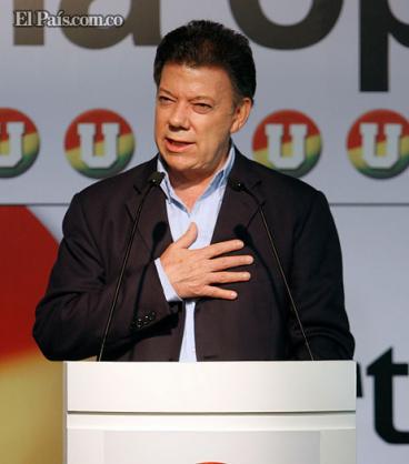 Santos se reunirá con colombianos destacados en el mundo a través de videoconferencia