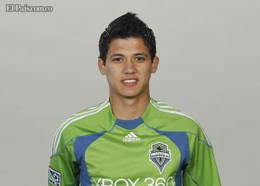 Freddy Montero quiere jugar en Colombia