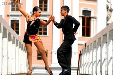 La Salsa será uno de los géneros de Baile Deportivo en Los Juegos Mundiales