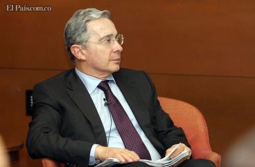Uribe, entre los finalistas del concurso 'El Gran Colombiano' de History Channel