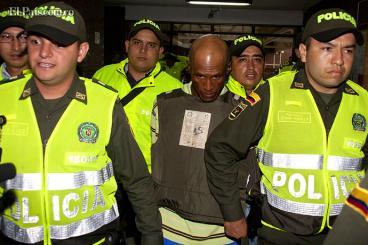 Capturan a presunto violador de niña de cinco años en Cúcuta