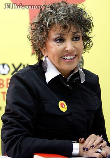 """Queremos que inauguración de Juegos Mundiales represente a Cali"": Anamarta Pizarro"
