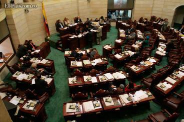 Funcionarios de la Gobernación del Valle se alistan para curul en el Congreso