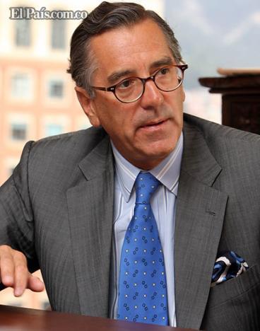 La misión de la ONU no es cambiar gobiernos: embajador en la ONU