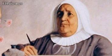 Congreso honraría a la madre Laura con un día festivo