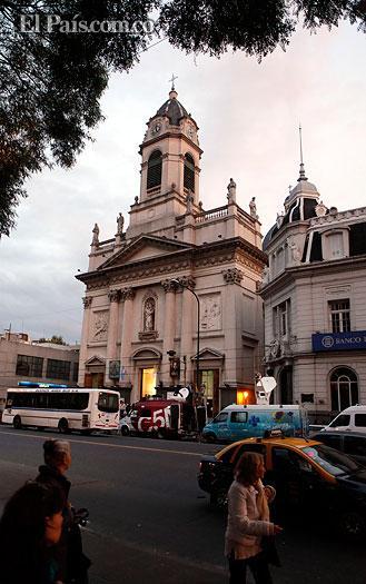 El barrio donde nació el papa Francisco, nuevo atractivo turístico de Buenos Aires