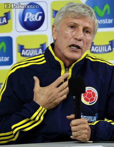 """""""Llegada de Pékerman a la selección Colombia es un salto de calidad"""": Francisco Maturana"""