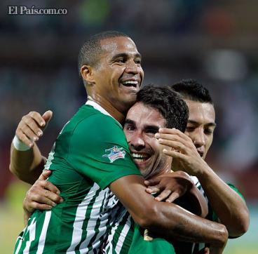 Atlético Nacional y Deportivo Cali se acordaron de ganar