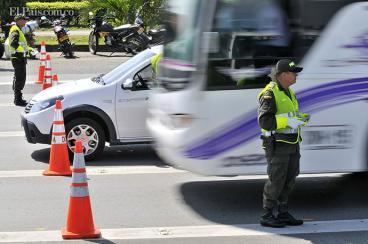 Este es el plan de movilidad por las carreteras de Colombia durante Semana Santa