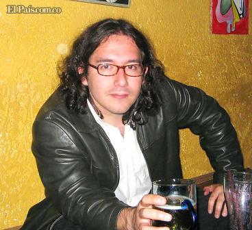 El legado de un autor caucano brillante: Johann Rodríguez
